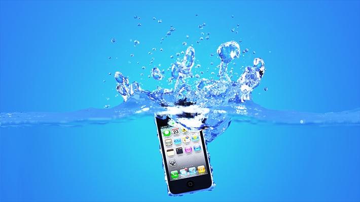 इस नंबर से जानें क्या आपका स्मार्टफोन भी है वॉटर प्रूफ ?