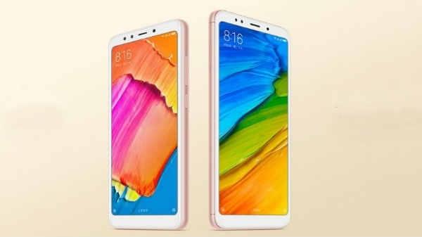 7999 रुपए में Xiaomi Redmi 5 भारत में लॉन्च, जानें फीचर्स और स्पेक्स