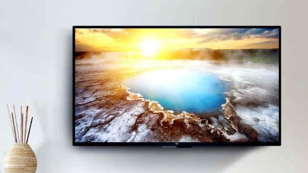 आवाज पर चलने वाला Xiaomi Mi TV 4A लॉन्च, जानें कीमत और फीचर्स