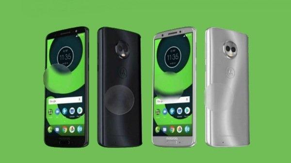 मोटो G6 सीरिज के तीन नए स्मार्टफोन की कीमत और फीचर्स लीक