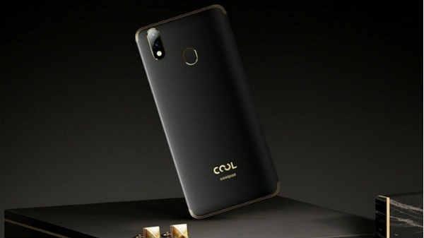 4GB रैम व 13MP कैमरे वाला Coolpad Cool-2 स्मार्टफोन लॉन्च