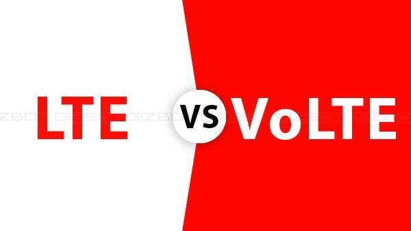 LTE और VoLTE में क्या है फर्क, यहां समझें