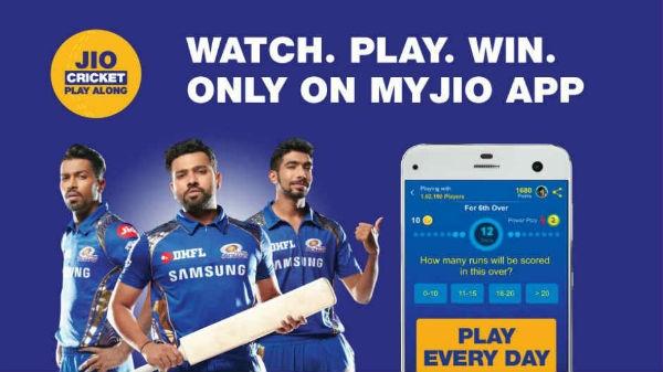 IPL 2018: क्रिकेट देखने के साथ पैसे कमाने का मौका