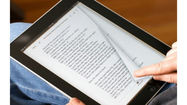 9. Ebook Reader