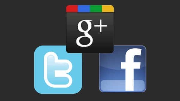 फेसबुक, ट्विटर और गूगल से डेटा कैसे डाउनलोड करें
