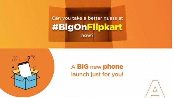 बड़े ऐलान के साथ भारतीय स्मार्टफोन मार्केट में तहलका मचाने जा रहा है फ्लिपकार्ट