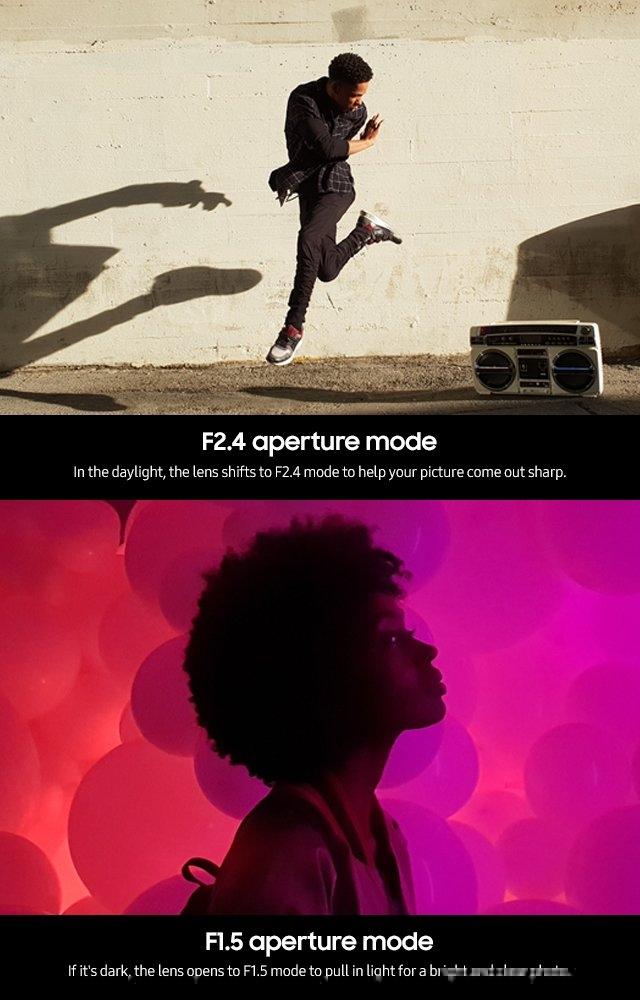 Galaxy S9|S9+ के ये फीचर्स इसे बनाते हैं फोटोग्राफी कैमरा