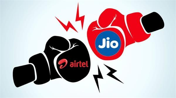 क्या Jio को टक्कर देगा Airtel का 39GB डेटा वाला ये टैरिफ प्लान