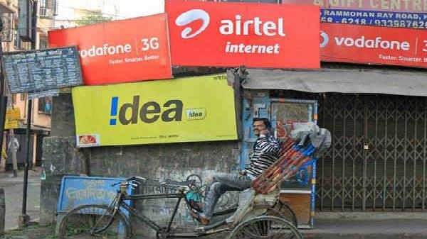 Airtel और Idea लेकर आई 56GB डेटा प्लान