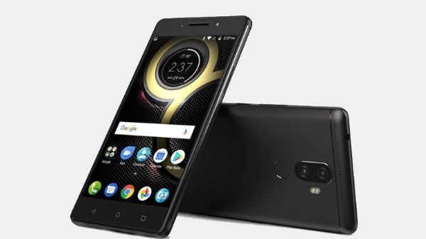 7,999 रुपए में खरीदें 4000mAh बैटरी व 13MP डुअल कैमरे वाला Lenovo स्मार्टफोन