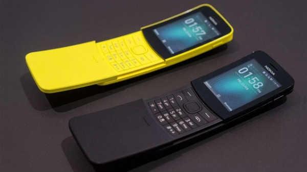 Exclusive: Nokia 8110 फीचर फोन 4G अवतार में होगा रिलॉन्च