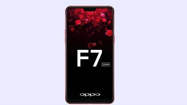 Oppo F7 की ओपन सेल शुरू, ये मिलेंगे ऑफर्स
