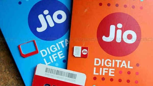 Jio दे रहा है 112GB 4G डेटा, बिल्कुल फ्री