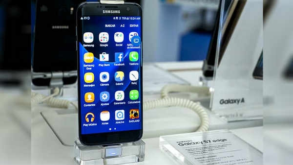 11000 रुपए सस्ते हुए सैमसंग Galaxy S8 और Galaxy S8+