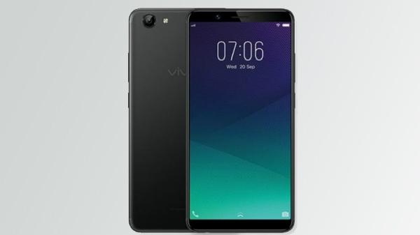 फेस अनलॉक फीचर वाला Vivo Y53i भारत में लॉन्च, कीमत 7990 रुपए
