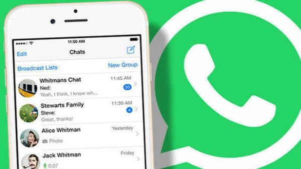 बिना नंबर सेव किए Whatsapp पर ऐसे भेजे मैसेज