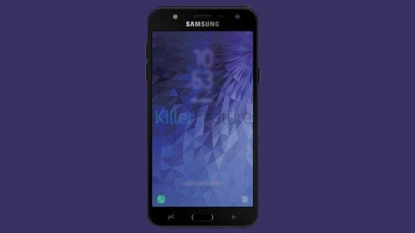 Samsung Galaxy J7 Duo जल्द होगा लॉन्च, वेबसाइट पर लिस्ट