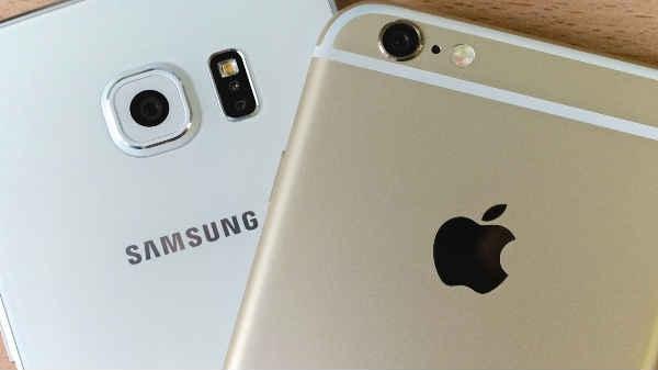 Apple से हारा Samsung, 36 अरब रुपए का देगा जुर्माना