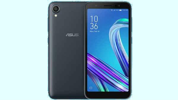Asus ZenFone Live L1 की बिक्री शुरू, 6700 रुपए कीमत