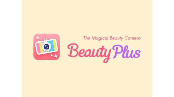 #1 Beauty Plus Magical Camera