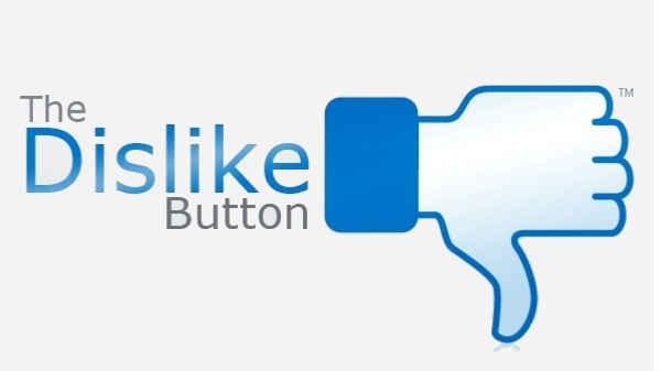 Facebook पर आ रहा है खास डिसलाइक बटन, ऐसे करेगा काम