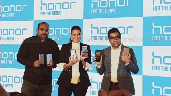 Honor 7A व Honor 7C भारत में लॉन्च, जानें कीमत व फीचर्स
