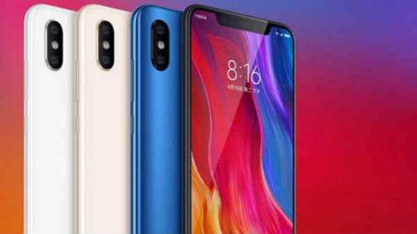 Xiaomi Mi 8 और Xiaomi Mi 8 एक्सप्लोरर एडिशन लॉन्च, जानें कीमत व फीचर्स