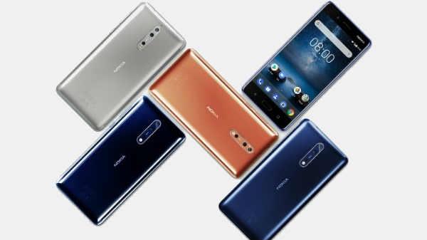 Nokia 5 (2018) हुआ कंफर्म, हो सकते हैं ये फीचर्स ?