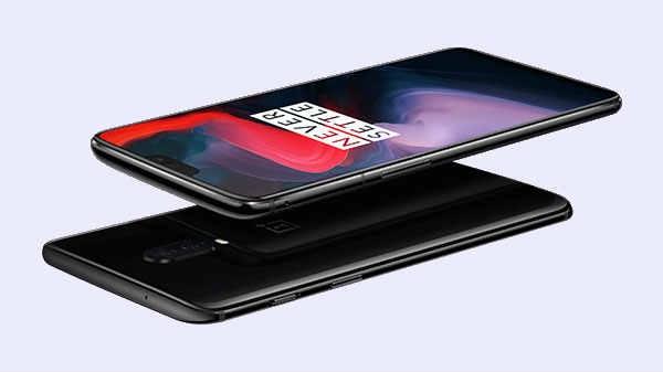 भारत में आज लॉन्च हो रहा है OnePlus 6, यहां देखे लाइव इवेंट