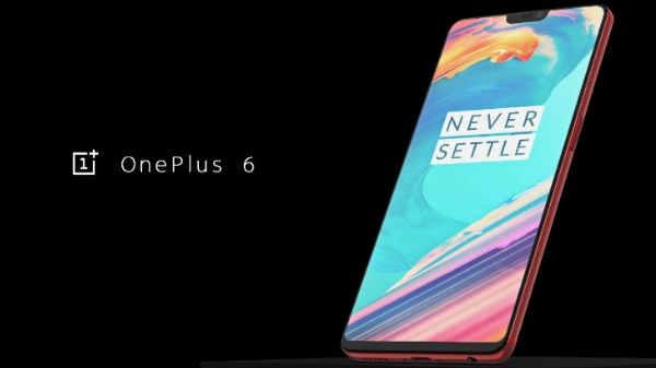 अमेजन ला रही है खास सेल, OnePlus 6 पर कैशबैक और शानदार ऑफर्स
