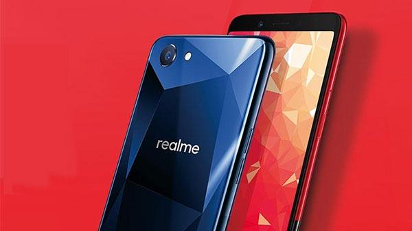 6GB रैम के साथ Oppo Realme 1 भारत में लॉन्च, कीमत 8,990 रुपए से शुरू