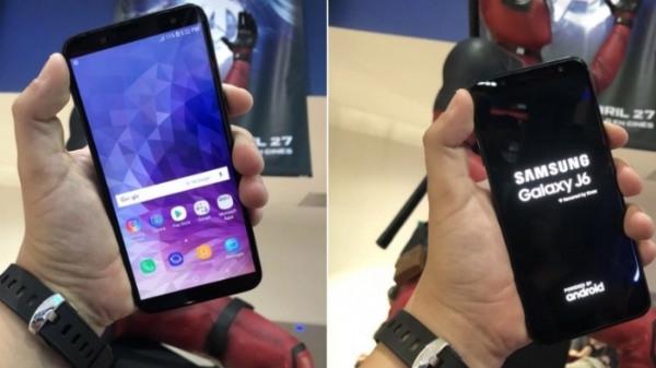 990 रुपए में Samsung Galaxy J6 खरीदने का मौका