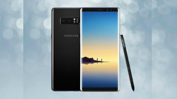 Samsung Galaxy Note 8 पर 10,000 रुपए डिस्काउंट