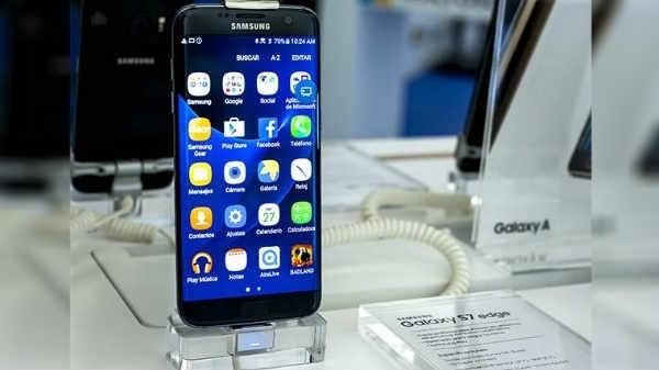 Samsung Galaxy S8 और Galaxy S8+ को मिला परमानेंट प्राइस कट