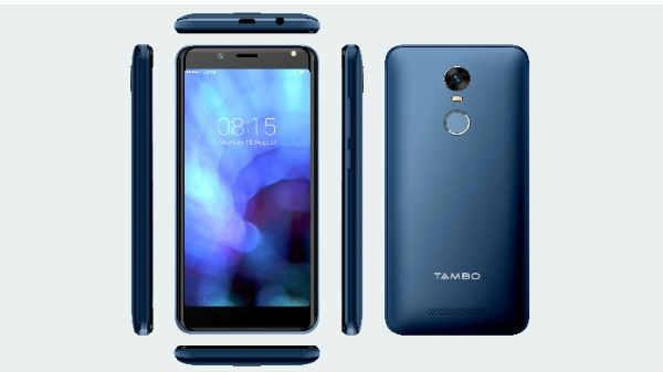 फिंगर प्रिंट सेंसर वाले इस स्मार्टफोन की कीमत 4,999 रुपए, ये मिलेंगे ऑफर्स