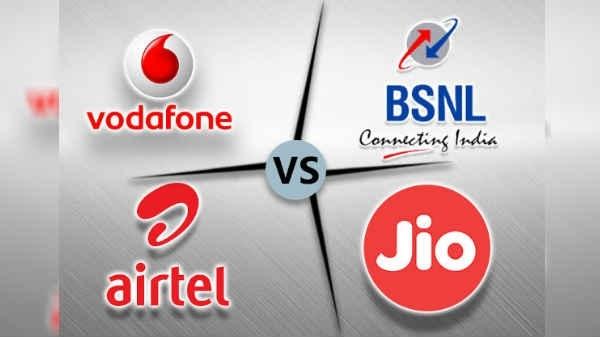 200 रुपए के अंदर सभी टेलीकॉम कंपनियों के बेस्ट प्रीपेड प्लान
