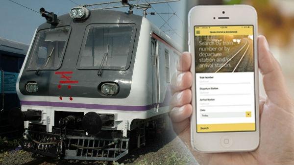 ट्रेन से सफर करते हैं तो इनमें से एक ऐप जरूर इंस्टॉल कर लें