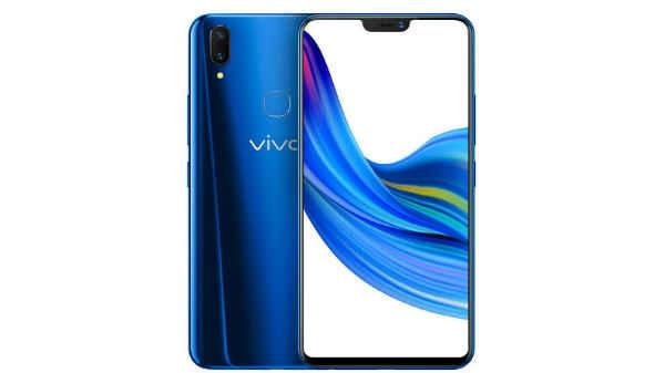 Vivo Z1 लॉन्च, इसमें हैं दो रियर कैमरे और ये फीचर