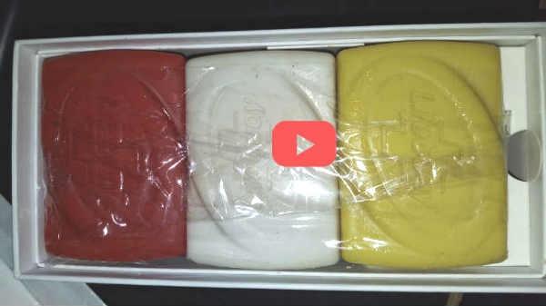 मंगाया Redmi note 5, लेकिन डिब्बे से निकला साबुन, देखिए अनबॉक्सिंग का पूरा वीडियो