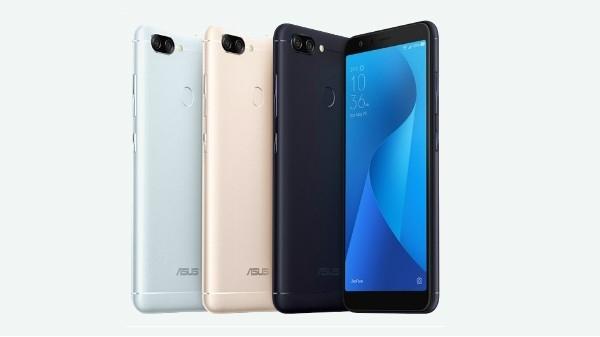 6 जीबी रैम वाला Asus Zenfone Max Pro M1 फ्लिपकार्ट पर हुआ लिस्ट