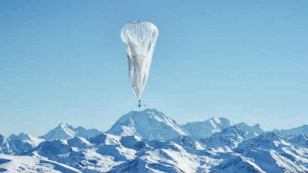 देश का पहला ऐसा राज्य, जहां गुब्बारों के जरिये पहुंचाया जाएगा इंटरनेट