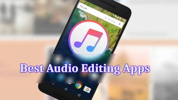 रिंगटोन हो या डांस नंबर, इन Apps से करें ऑडियो एडिटिंग