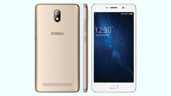 कम कीमत और ज्यादा फीचर्स वाला Comio C1 Pro भारत में हुआ लॉन्च