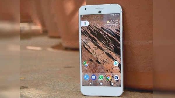 Google Pixel 2XL सिर्फ 15,599 रुपए में हो सकता है आपका