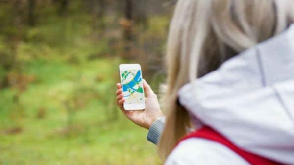 GPS treasure hunt गेम खेलते-खेलते मौत के मुंह में पहुंच गए दो लोग