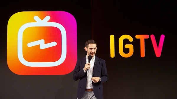 Instagram लाया सबसे धांसू ऐप, YouTube को मिलेगी टक्कर