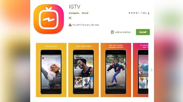 Instagram पर ऐसे अपलोड करें लंबे वीडियो