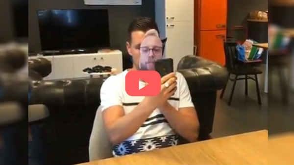 तस्वीर से ही खुल गया OnePlus 6 फेस रिकॉग्नाइजेशन लॉक, देखें वायरल वीडियो