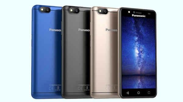 बजट में आने वाले Panasonic P90 के फीचर हैं खास