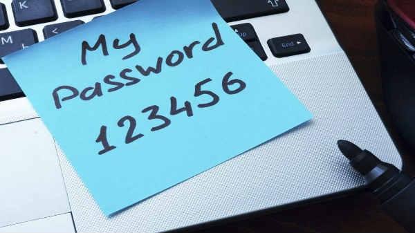Worst passwords List: आपका पासवर्ड इनमें से एक तो नहीं ?